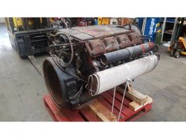 engine part equipment Deutz F8L413FW