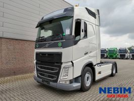 cab over engine Volvo FH 460 Euro 6 4x2 - GLOBETROTTER 2018