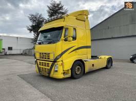 mega-volume tractorhead Volvo FH 400 EURO 5 - 2 TANKS - TUV 12/2021 - NL TOP TRUCK 2008