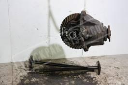 Differential truck part DAF 1339 R=4.56 Differentieel