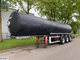 tank semi trailer semi trailer MAISONNEUVE Bitum 30000 Liter 1996