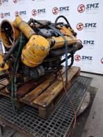 Engine truck part Deutz Occ Motor F4L912 Deutz