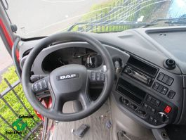 Dashboard truck part DAF XF 106 COMPLEET DASHBOARD EURO 6