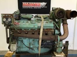 Engine car part Detroit DIESEL 12V71-7123-7305 USED