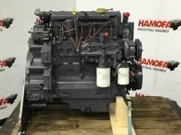 Engine car part Deutz BF4M1012EC RECONDITIONED