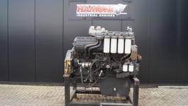 Engine car part Cummins QST30-C CPL2127 USED 2011