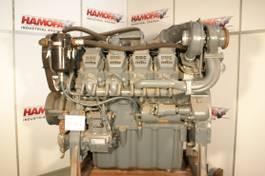 Engine car part MTU 8V S2000 NEW