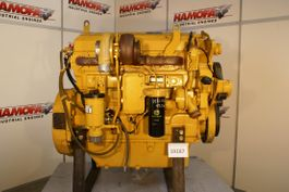 Engine car part John Deere 6125HF070 USED 2012