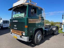 cab over engine Scania LB140-V8 new restauration truck very god condition 1971