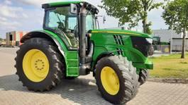 Landwirtschaftlicher Traktor John Deere 6170R AP 2012