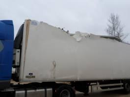 other semi trailers Chereau P1116 A ETAGE 2014