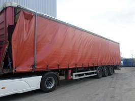other semi trailers Fruehauf TX34CS 2010