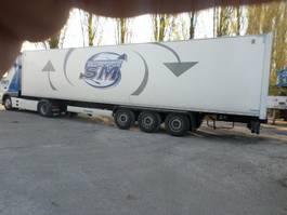 other semi trailers Krone O40KKRSM306T172 2019