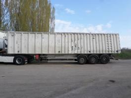 other semi trailers Fruehauf FAT371 2007