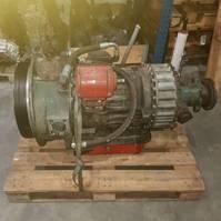 transmissions equipment part Allison HT750DRD 2006