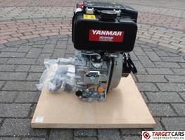 engine equipment Yanmar Yanmar L70N6-METMYI Diesel L70N6 Engine 4.9kW/3600RPM UNUSED