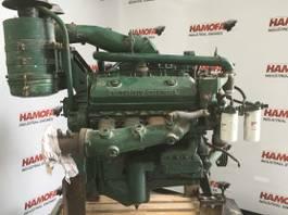 Engine car part Detroit DIESEL 8V71N MARINE 7083-7000 USED