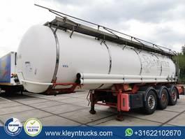 Tankauflieger Vocol DT-22.5 22500 liter 2001