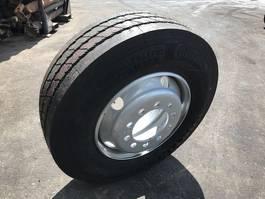 tyres truck part Continental HTR2 245/70R17.5 (DOT0117) NIEUW 2017