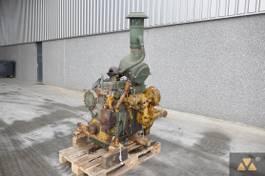 engine part equipment Caterpillar 3304DI