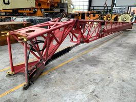 other equipment part Grove GMK 5095 double folding jib