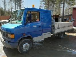 crane truck Mercedes-Benz 609 nosturilla - 1988