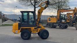 wheel loader Ahlmann AZ 45 E