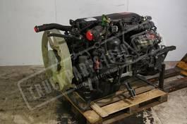 Other truck part Renault Engine RENAULT DTI 8 280HP EU6