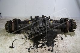 Other truck part MAN HY 1350-01/3.7 Rear axle