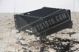 Other truck part Volvo attery Box used
