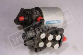 Other truck part Wabco Air dryer unit MERCEDES-BENZ