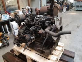 engine part equipment Yanmar 4TNA78T-LRBW
