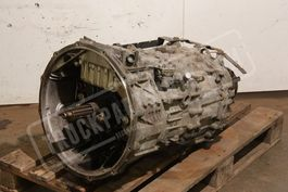 Other truck part ZF Gearbox DAF 12AS2340