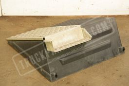 Chassis part truck part Renault 7420518312 Battery cover Renault