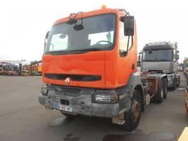 drop side truck Renault Kerax 1998