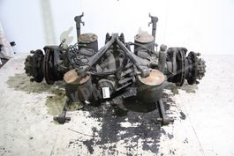 Other truck part MAN Rear axle HY-1350-09 MAN