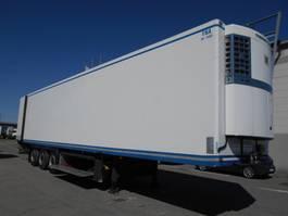 Kühlauflieger Menci SA1355 2008