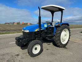 Landwirtschaftlicher Traktor New Holland TT75 2020
