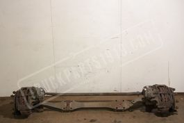 Front axle truck part Mercedes-Benz A 000 330 10 00 Front axle 7.5T MB