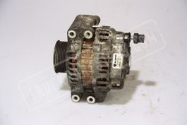 Other truck part Mitsubishi ELECTRIC Alternator 24v 100Ah Scania 5-series