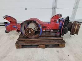 axle equipment part Liebherr LTM 1040-2.1 axle 2