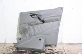 Door truck part Mercedes-Benz Door panel MB Sprinter 906 RH.
