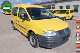 other passenger car Volkswagen 2.0 SDI 2-SITZER PARKTRONIK 2007