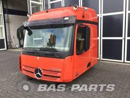 cabine truck part Mercedes-Benz Mercedes Actros MP4 StreamSpace L2H2 2012
