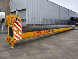 other equipment part Liebherr LTM 1300-6.2 telesection 6