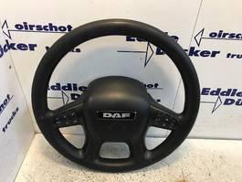 Steering system truck part DAF 1843731 STUURWIEL MET 6 SCHAKELAARS CF/XF EURO 6