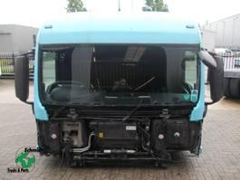 cabine truck part MAN TGX CABINE EURO 5 RECHTSGESTUURD