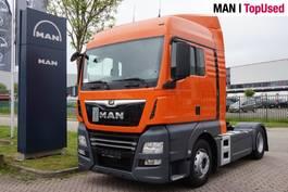 cab over engine MAN 18.460 4X2 BLS-EL / Intarder 2017