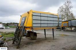 Other truck part Epoke Virtus SH Saltwater Spreader 2016