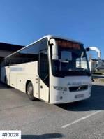 tourist bus Volvo 9700 bus 2006
